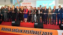 Adana Sağlıkla Kanatlanıyor!