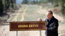 Başkan Sözlü'den Çanakkale şehitlerine vefa ziyareti