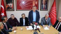 CHP'li Kaya'dan Bakan Selçuk'a: 'Gücünüz mü yetmiyor?'