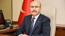 Vali Demirtaş'tan Nevruz Bayramı Mesajı...