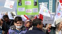 Lösemili Çocukların İsyanı; 'Mağduruz'