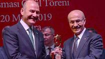 Güney Adana Kalkınma Programı Ödül Aldı