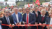 Soner Çetin, Çanakkale'yi Çukurova'ya Getirdi...