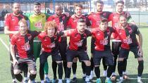Kiremithanespor'da gözler kritik Aksaray maçında