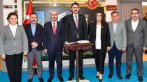 Adana'da 10 bin gence istihdam sağlanacak