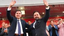 """Uludağ: """"Sarıçam'ı Türkiye'nin parlayan yıldızı yapacağız"""""""