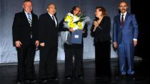 21'inci Devlet Tiyatroları-Sabancı Uluslararası Adana Tiyatro Festivali Perdelerini Açtı