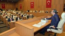 Çukurova Meclisi ilk toplantısını yaptı