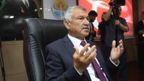 Adana Büyükşehir Belediye Meclisi Dualarla Açıldı