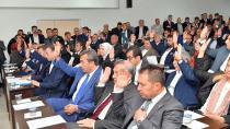 Büyükşehir Meclisi'ni Cumhur İttifakı Yönetecek