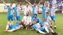 ASKİspor yine şampiyonluğa koşuyor...