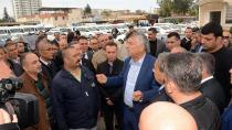 """Zeydan Karalar, """"İşimiz Adana'yı kaostan kurtarmak"""""""