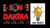 AK Parti Adana'da 22 isim il başkanlığı için yarışıyor!