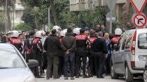 Adana'da Derbi Öncesi Taraftarlar Birbirlerine Saldırdı