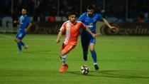 Adana'da dostluk kazandı: 0-0