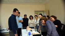 Balcalı bu kurs için Türkiye'de en etkili merkezlerden biri