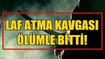 Adana'da 'Laf' Atma Cinayeti Davası Karar Bağlandı