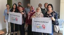 'Lösemiyle Yolculuk' projesini Adana'da  hayata geçirildi...