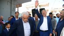 """""""Bütün enerjimizi Adana'ya hizmet için harcayacağız"""""""