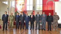''Uluslararası Güvenlik, Terörizm ve Ermeni Meselesi''