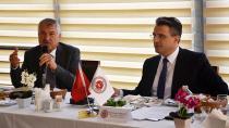 Koruma Kurulu Adana için birlik oldu!