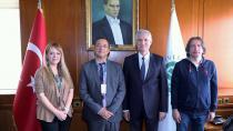 ÇÜ Uluslararası Erasmus+ Programları Haftasına Ev Sahipliği Yaptı
