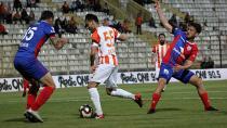 Adanaspor 'Altın' Hediye Etti: 1-2