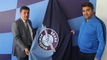 Demirspor, Ümit Özat ile 1 Yıllık Yeni Sözleşme İmzaladı