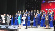 ÇÜ Devlet Konservatuvarı Yeni Bir Başarıya Daha İmza Attı