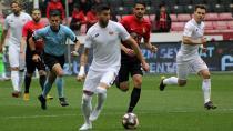 Adanaspor Es'ti: 3-0