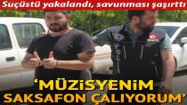 Uyuşturucu Sattığı İddia Edilen Müzisyen Tutuklandı