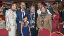 Adana Valiliği'nden Şehit Ailelerine İftar