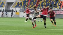 Adana Demirspor zoru başardı 2-1