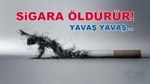 İftar Sonrası Art Arda İçilen Sigara Öldürücü Olabilir'