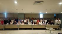 CHP'li Belediye Meclis Üyeleri Eğitildi...