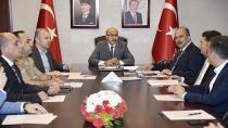 Vali Demirtaş, 'Spor gelişmeli, her açıdan desteklenmeli'