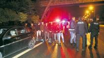Adana'da 50 Düzensiz Göçmen Yakalandı