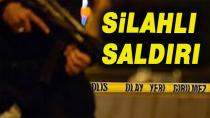 Adana'da gazeteciye kanlı saldırı...