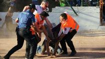 Demirspor Maçı Sonrası Ortalık Karıştı!