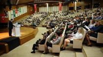 1. Uluslararası Moleküler Bitki Koruma Kongresi Yapıldı