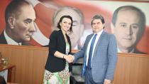 MHP Kadın Kollarında Yeni Başkan Alev Ataş