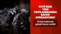 Adana'da FETÖ'nün eğitim kurumlarına operasyon: 56 gözaltı kararı