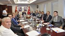 Adana'da riskli alanlar kamerayla donatılacak!