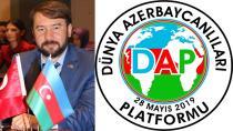 DAP Türkiye de ilk kadrosunu kurdu...