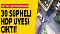 Düğmeye Adana'da Basıldı...