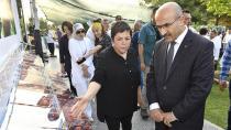 Vali Demirtaş: 'Üreticilere desteklerimizi sürdüreceğiz'