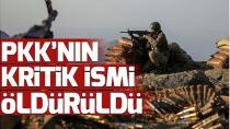 600 bin TL ödülle aranan 'Eren Karker' öldürüldü!