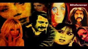 Türk Slow Şarkılar 70'li Yıllar 160 Dakika