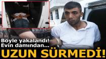Adana polisi belirlenen adreslere aynı anda girdi