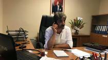 Mehmet Mak'a Büyükşehir'de 'Önemli' Görev